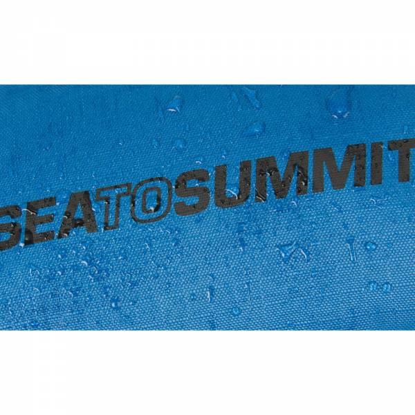 Sea to Summit Big River Dry Bag - wasserdichter Packsack - Bild 7