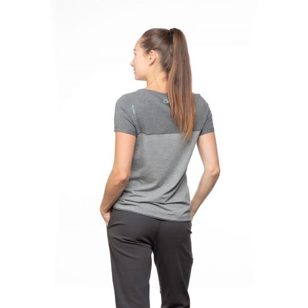 Chillaz Women's Street - T-Shirt anthrazit melange - Bild 11
