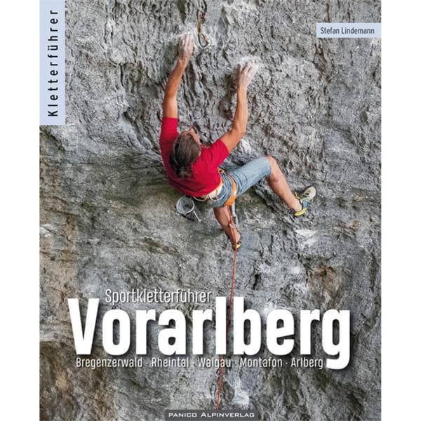 Panico Verlag Vorarlberg - Sport-Kletterführer - Bild 1