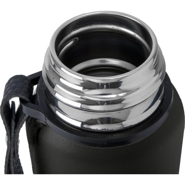 Origin Outdoors PureSteel 0,5 L - Isolierflasche black - Bild 3