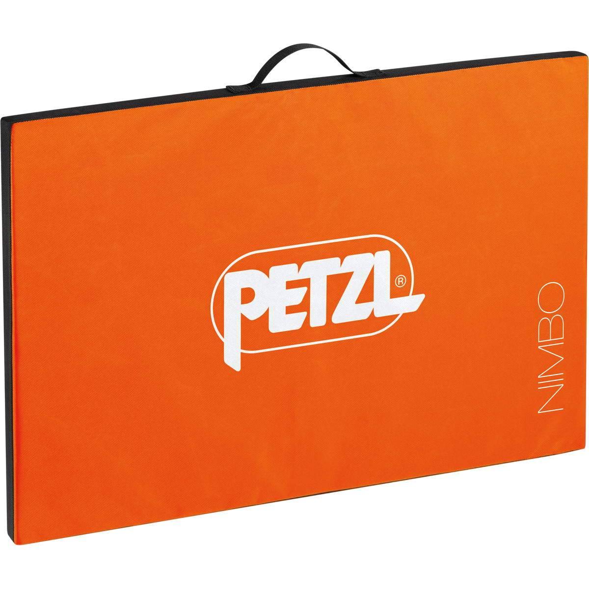 Petzl Nimbo - Sitzstart-Pad zum Bouldern - Bild 1
