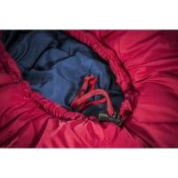 Vorschau: deuter Orbit -5° - Schlafsack cranberry-steel - Bild 3
