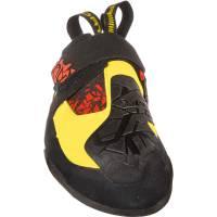 Vorschau: La Sportiva Skwama - Kletterschuhe black-yellow - Bild 6