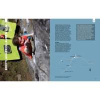 Vorschau: Panico Verlag Alpen en bloc - Band 2 - Boulderführer - Bild 2