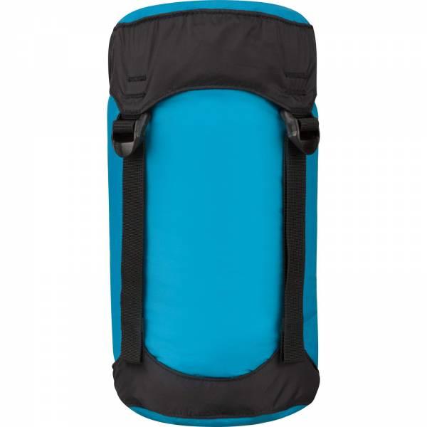 Sea to Summit Compression Sack - Packsack blue - Bild 3