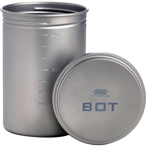 VARGO BOT 1L - Bottle Pot - Bild 1