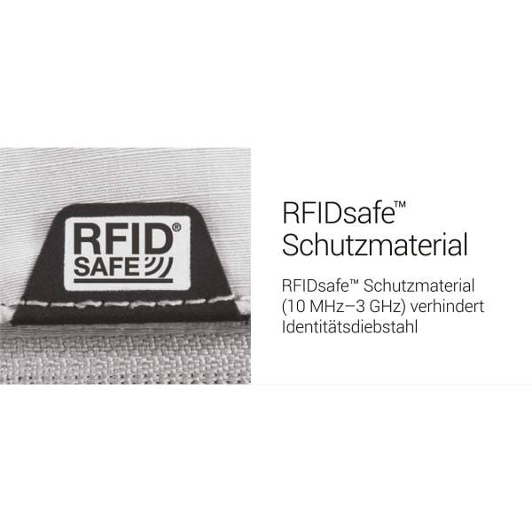 pacsafe CoverSafe X100 - RFID-Bauchtasche - Bild 6
