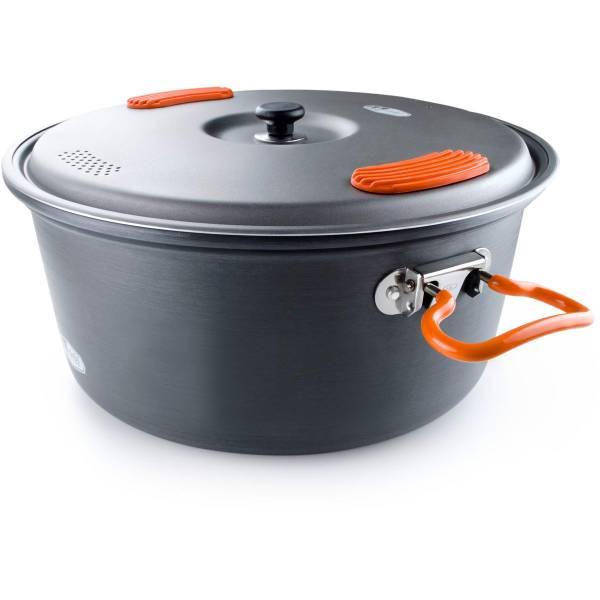 GSI Halulite 4.7 L Pot - HA-Alu-Topf - Bild 1