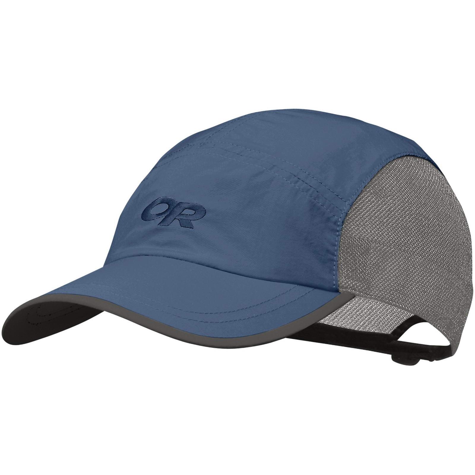 Outdoor Research Swift Cap™ - Basecap dusk-dark grey