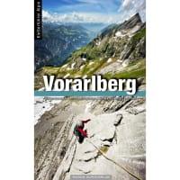 Panico Verlag Vorarlberg - Alpin-Kletterführer