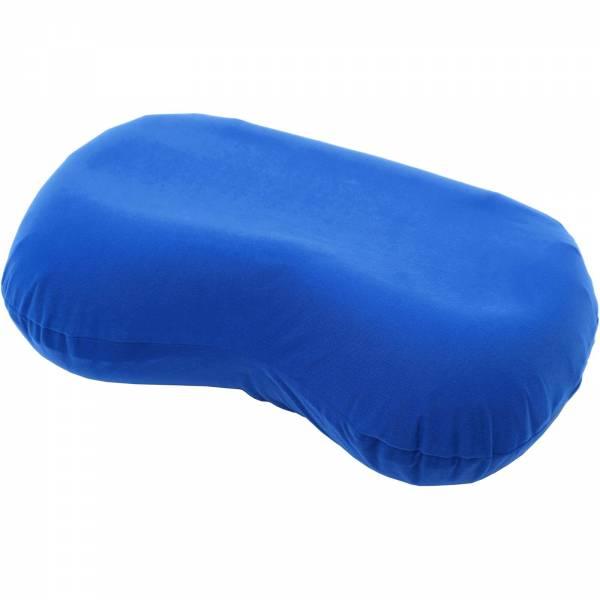 EXPED PillowCase XL - Kissenüberzug blue - Bild 1