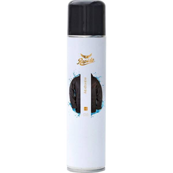 Rapide Wax Pflege - Spray - 300 ml - Bild 1