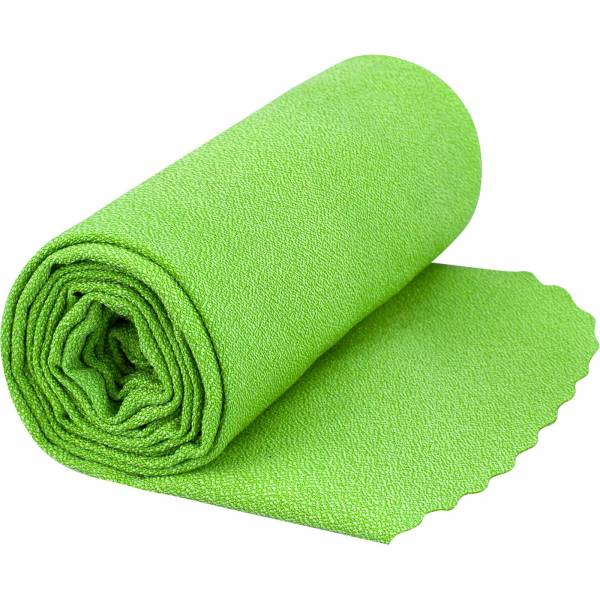 Sea to Summit AirLite Towel M - Funktionshandtuch lime - Bild 1