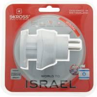 Vorschau: SKROSS Combo World to Israel - Steckeradapter - Bild 6