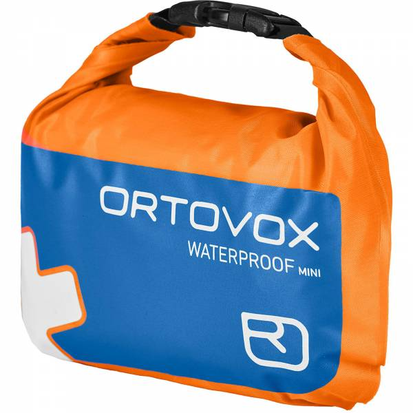 Ortovox First Aid Waterproof Mini - Erste-Hilfe Set - Bild 1