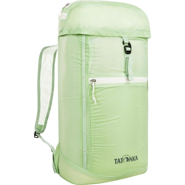 Tatonka SQZY Daypack 2in1 - Faltrucksack & Gürteltasche lighter green - Bild 5