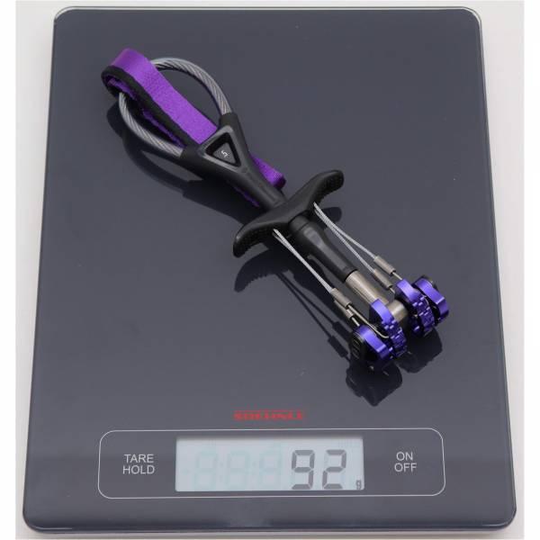 Black Diamond Camalot C4 0.5 lila - Klemmgerät - Bild 2