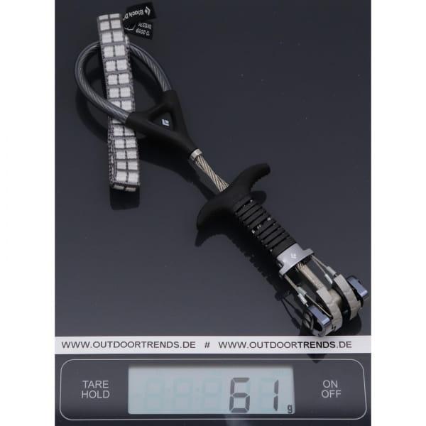 Black Diamond Camalot Z4 0.4 grey - Klemmgerät - Bild 2