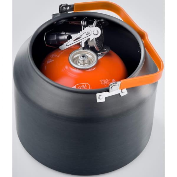 GSI Halulite 1.8 L Tea Kettle - Wasserkessel - Bild 5