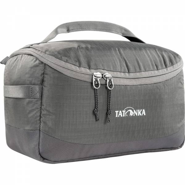 Tatonka Wash Case - große Waschtasche titan grey - Bild 1