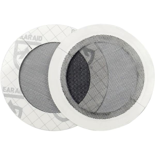 GEAR AID  Tenacious Tape Mesh Patches - Moskitonetz-Reparaturflicken dark grey - Bild 1