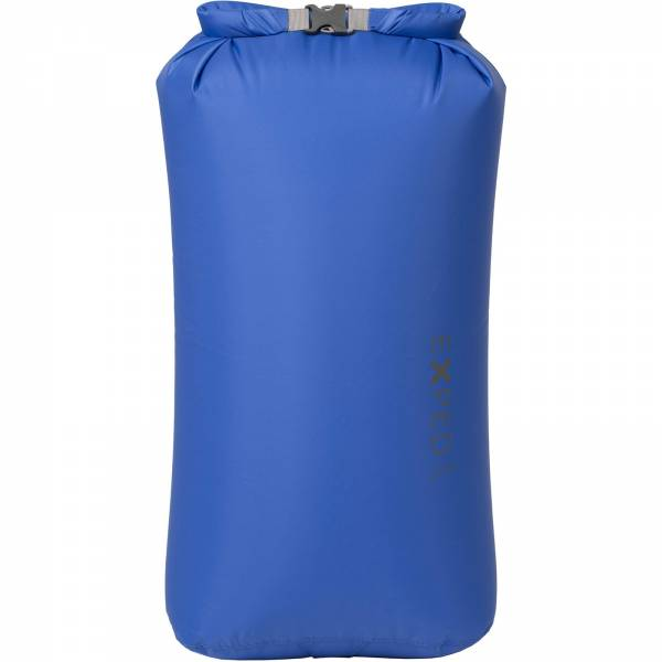 EXPED Fold Drybag BS - 4er Packsack-Set - Bild 8