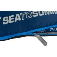 Vorschau: Sea to Summit Trailhead ThIII - Schlafsack midnight-cobalt - Bild 8