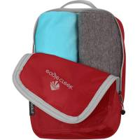 Vorschau: Eagle Creek pack-it Specter Cube Small volcano red - Bild 8