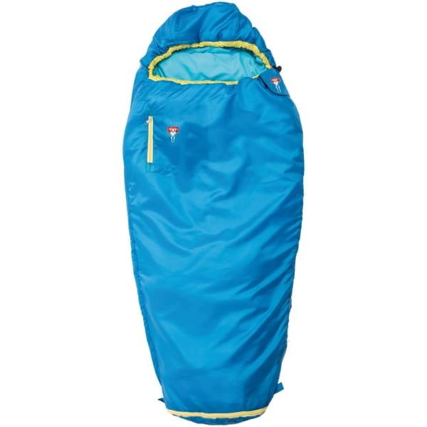 Grüezi Bag Kids Grow Colorful - Schlafsack für Kinder water - Bild 8