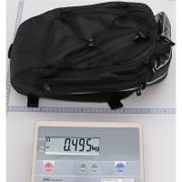 Vorschau: VAUDE Silkroad L - Gepäckträgertasche - Bild 6
