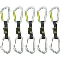 Edelrid Slash Wire Set 5er Pack - Express-Sets