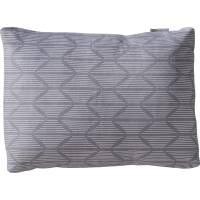 Vorschau: Therm-a-Rest Trekker Pillow Case - Kissenüberzug grey print - Bild 1
