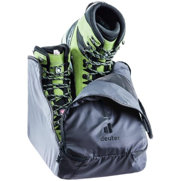 deuter Boot Pack - Trekking-Schuhtasche graphite - Bild 3