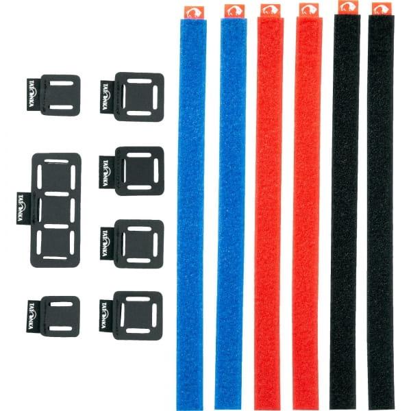 Tatonka Loop Strap & Patch Set - Klettstreifen- und Patch-Set - Bild 1