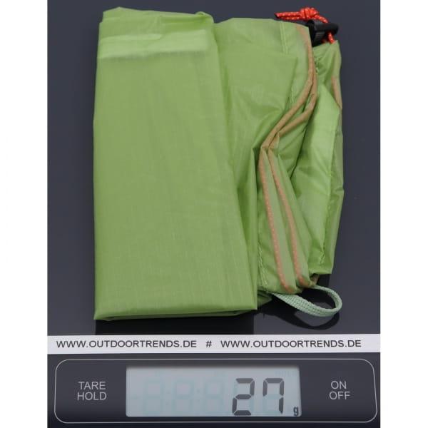 Tatonka SQZY Stuff Bag - Packbeutel lighter green - Bild 12