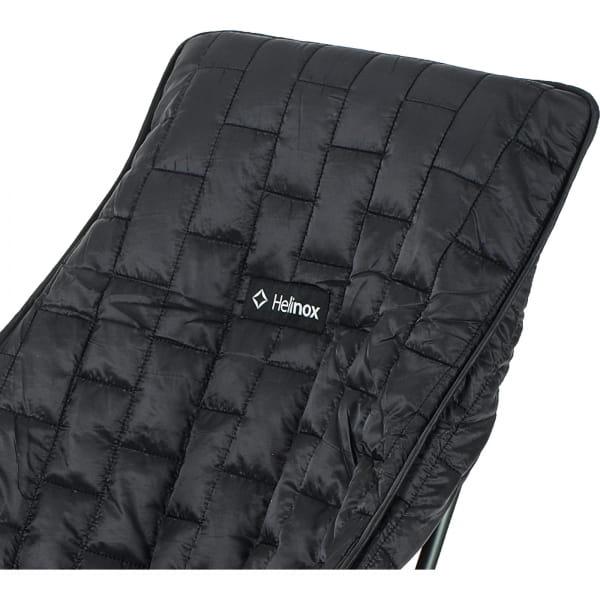 Helinox Chair Two Seat Warmer black-flow line - Bild 2