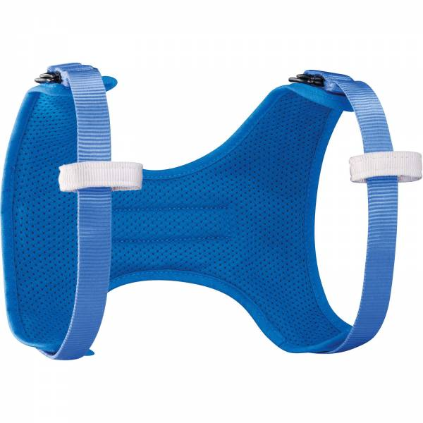 Petzl Body - Brustgurt für Kinderhüftgurt blue - Bild 1