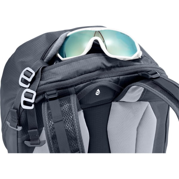 deuter Freerider Lite 20 - Skitourenrucksack black - Bild 15