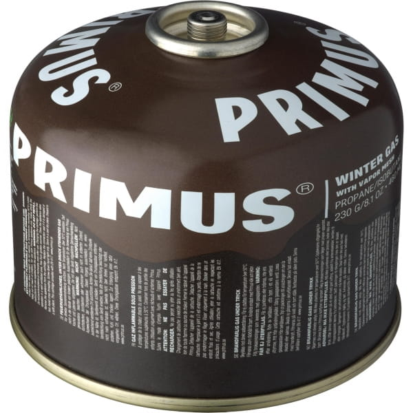 Primus Winter Gas - Gaskartusche 230 g - Bild 1