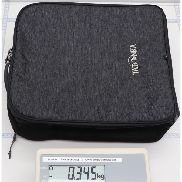Tatonka Cooler Bag M - Kühltasche off black - Bild 2