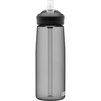 Vorschau: Camelbak Eddy+ 25 oz - 750 ml Trinkflasche charcoal - Bild 2
