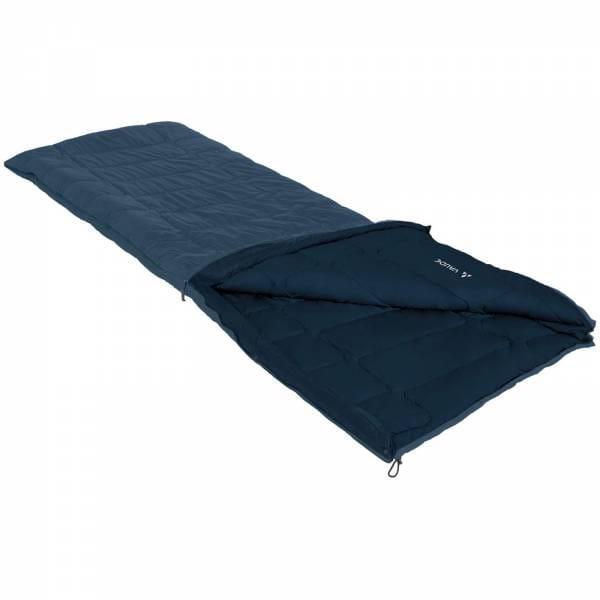 VAUDE Navajo 100 Syn - Decken-Schlafsack baltic sea - Bild 1