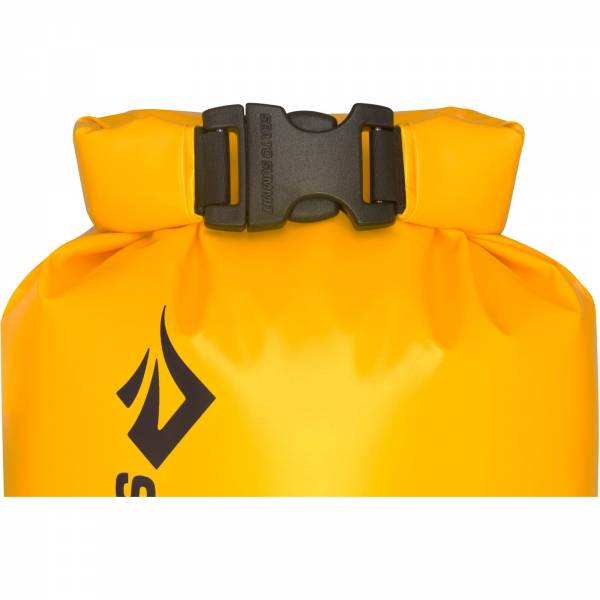 Sea to Summit Stopper Dry Bag - robuster Packsack - Bild 7