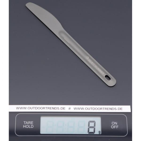 Sea to Summit Alpha Light Knife - Leichtgewichts-Messer - Bild 3