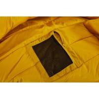 Vorschau: Nordisk Gormsson -10° Mummy - Winterschlafsack artichoke green-mustard yellow-black - Bild 16