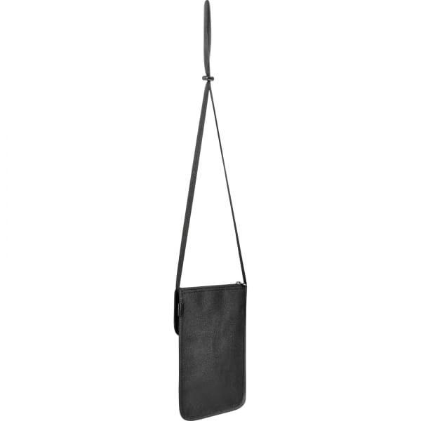 Tatonka Neck Wallet - Brustbeutel off black - Bild 6