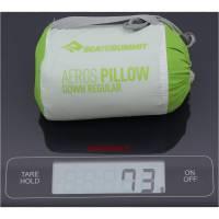 Vorschau: Sea to Summit Aeros Pillow Down Regular - Kopfkissen - Bild 9