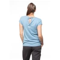 Vorschau: Chillaz Women's Hide The Best - T-Shirt light blue - Bild 11