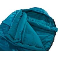 Vorschau: Wechsel Dreamcatcher 0° - Schlafsack legion blue - Bild 18