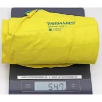 Vorschau: Therm-a-Rest NeoAir XLite - Luftmatratze lemon curry - Bild 5